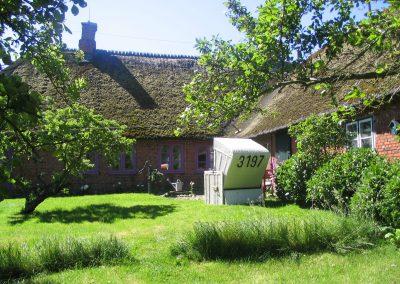 Garten Üüs Itüüs