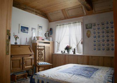 Schlafzimmer Üüs Itüüs